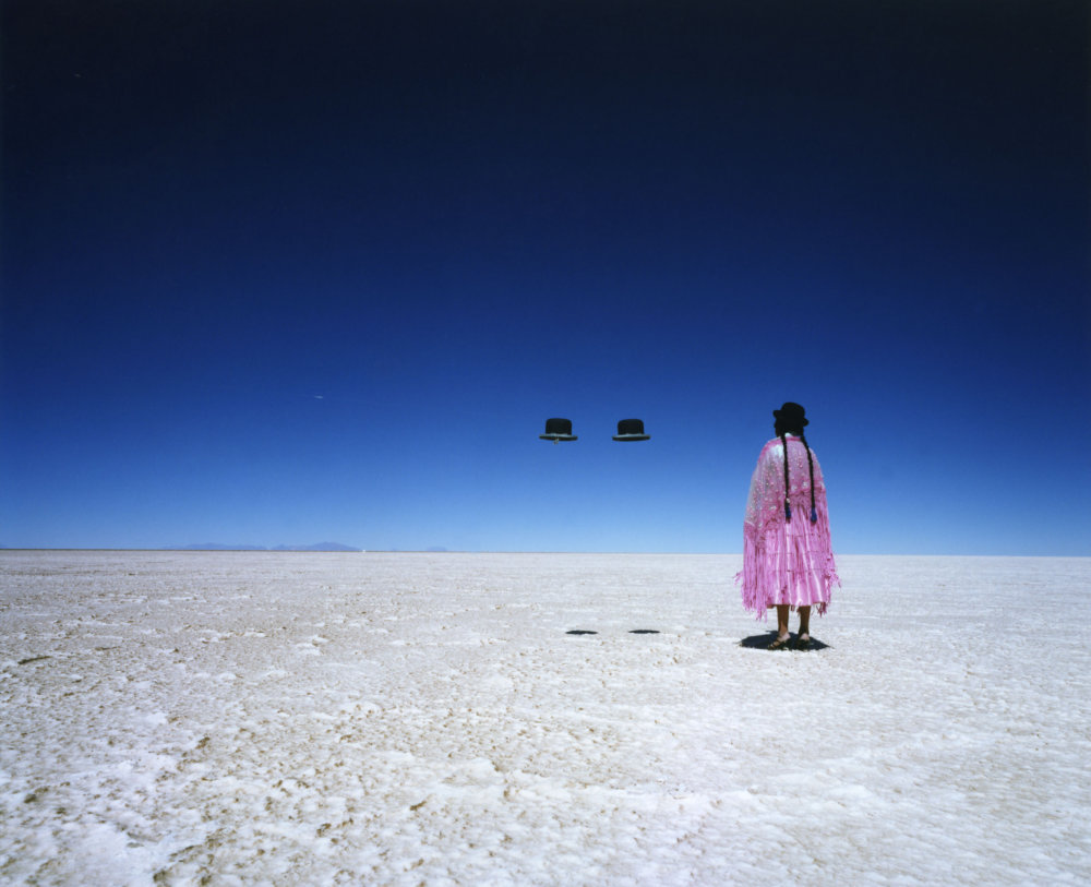 Scarlett Hooft Graafland, We Like Art, Pink Lady